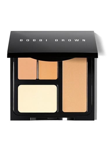Bobbi Brown Face Touch Up Palette-Warm Sand Kapatıcı Bej